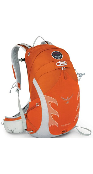 Osprey Talon 22 Flame Orange